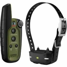 Garmin 010-01205-00 Sport Pro Bundle Dog Training Device