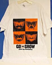 Lehigh Valley Phantoms  Go And Grow with the Phantoms Unisex T-Shirt  S XL New