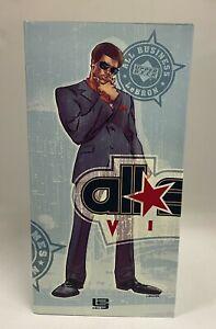 "2006 Upper Deck Nike THE LeBRONS All Star Vinyl Figure 10"" All Biz LeBron James"
