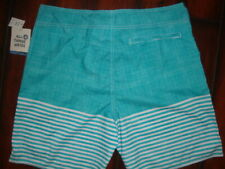 Men's Body Glove boardshorts SZ 36 HOT BLUE NWT RET $65 GET 4 SUMMER=} FREE SHIP