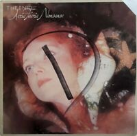 The Enid-Aerie Faerie Nonsense Vinyl LP.1977 EMI EG 2603241.