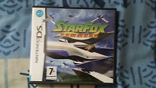 [DS]Starfox Command (Compatible 3DS)