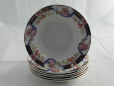Alfred Meakin Pottery Ironstone Bowls