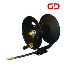 HP-HRM150 General Pump High Pressure Hose Reel for 150' x 3/8 inch Hose