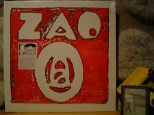 ZAO Z=7L LP/'73 France/Jazz-Rock/Prog/Magma/Univeria Zekt/Moving Gelatine Plates