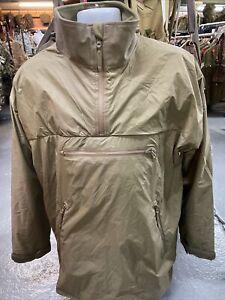New Unused Genuine British Issue Army RAF Aircrew Softie Jacket Buffalo X-Large