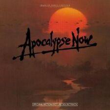 APOCALYPSE NOW SOUNDTRACK CD NEUWARE