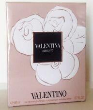 Valentina der Assoluto VALENTINO 80ml. Eau de Parfum Intensive edp vapo spray
