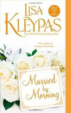 Married by Morning (Hathaways, Book 4) by Lisa Kleypas