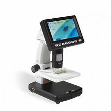 LCD-Digitalmikroskop DM 5 (361358)