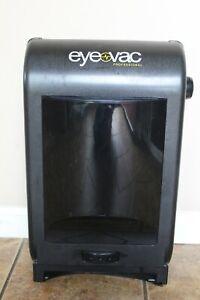 EyeVac SE1850 Professional Touchless Stationary Vacuum Cleaner Tested 1/20/21