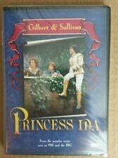 Gilbert & Sullivan - Princess Ida / Gorshin Christie Collins Opera World