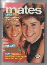 Mates Annual 1981,Unknown