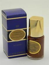 Dior Vernis A Ongles Nail Enamel Polish 727 Sensual Toffee