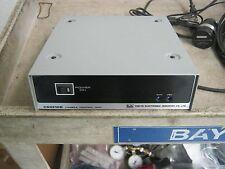 Tokyo Electronics industry / Teli Model: CS3310B Camera Control Unit <