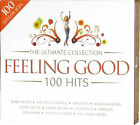 Ultimate Feeling 5 CD 1970 70s 1980s 80s Original Music