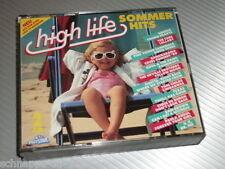 High Life été Hits BIG BOX 2 CD s smokie the cure sandra Camouflage C.C. Catch