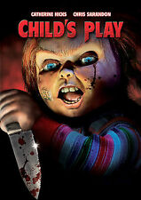 Childs Play (DVD, 1999, Lenticular)