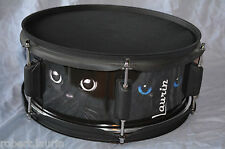 "Laurin Snare (10"" mesh pad) for Roland/Alesis electronic drum - Many looks (All)"