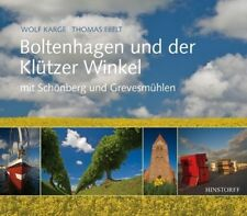 Boltenhagen und der Klützer Winkel - Wolf Karge - 9783356013610