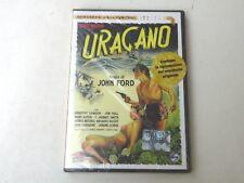URAGANO - SAMUEL GOLDWYN - DVD B/N 2010 - NUOVO/NEW