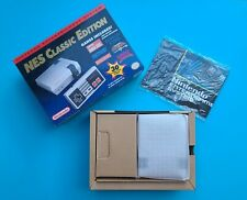 Nintendo NES Classic Edition Mini Video Game Console USA