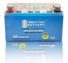 Mighty Max YTX7A-BS GEL Battery for Tao Tao 50CC Scooter 2009