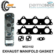 Exhaust Manifold Gasket Kit Suit Mitsubishi Pajero NS NL NM NP / Triton MK ML V6