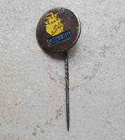 PLYMOUTH badge car hat pin lapel pin tie tac hatpin pins automobilia 1960