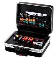 Parat 589.570.171 CLASSIC Werkzeugkoffer KingSize Roll TSA CP-7, 35l, schwarz