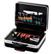 Parat 589.570.171 Classic maletín de herramientas Kingsize roll tsa cp-7, 35l, negro