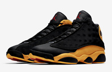 eeb032b00f97a3 NIB Nike Air Jordan 13 Retro Melo Class of 2002 Oak Hill 414571-035 Black