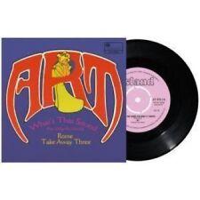 "Import 45RPM 1960s Beat 7"" Singles"