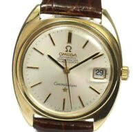 OMEGA Constellation Antique date cal.564 Silver Dial Automatic Men's_540993