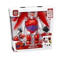 Disney Big Hero 6 41295 Armour Up Baymax 2.0 Toy