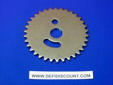 Couronne de distribution quad Gamax 14105-A31-0002 4mm