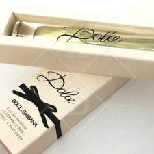 Dolce & Gabbana DOLCE 7.4ml EDP Eau de Parfum FRAGRANCE PEN Rollerball AUTHENTIC