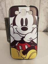 Custodia In plastica Rigido Custodia Cover Regalo SAMSUNG S3 - MICKEY DISNEY