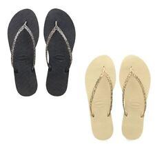 875b4eb60c32 Havaianas You Animals Print Black Sand Grey Women Flip Flops All Sizes