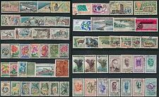 Ivorian Collections Stamps