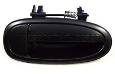 fits Toyota Avalon Outside Exterior Door Handle Rear Right Passenger Side Black