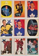 Parkhurst 31-card Hockey REPRINT Lot  Gordie Howe  Dave Keon  Henri Richard  +++