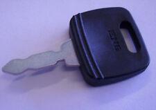 1 Traktor Zündschlüssel Schlüssel für Case Ford  MF Massey Ferguson KEY 181465