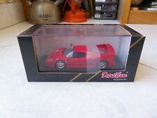 Ferrari F50 Coupé 1995 ART. 390 DetailCars Platinum 1/43 Miniature
