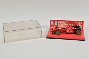 g91a15- Modellauto, Schuhmacher Collection, Ferrari F310
