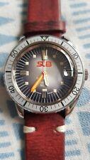 Squale 1515 - Sub vintage 1960's diver 35inch - quartz - Good condition