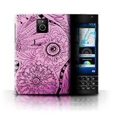 Étuis, housses et coques noirs Pour BlackBerry Passport pour téléphone mobile et assistant personnel (PDA) Blackberry