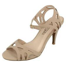 38,5 Scarpe da donna cinturini, cinturini alla caviglia con tacco alto (8-11 cm)