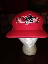 Crooks & Castles Ball Cap in Red One Size Adult New