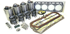 ENGINE REPAIR KIT MAHINDRA TRACTOR 4 CYLINDER 006000068R92 FREE SHIPPING